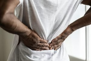 Low Back pain may be caused by problems in another part of your body