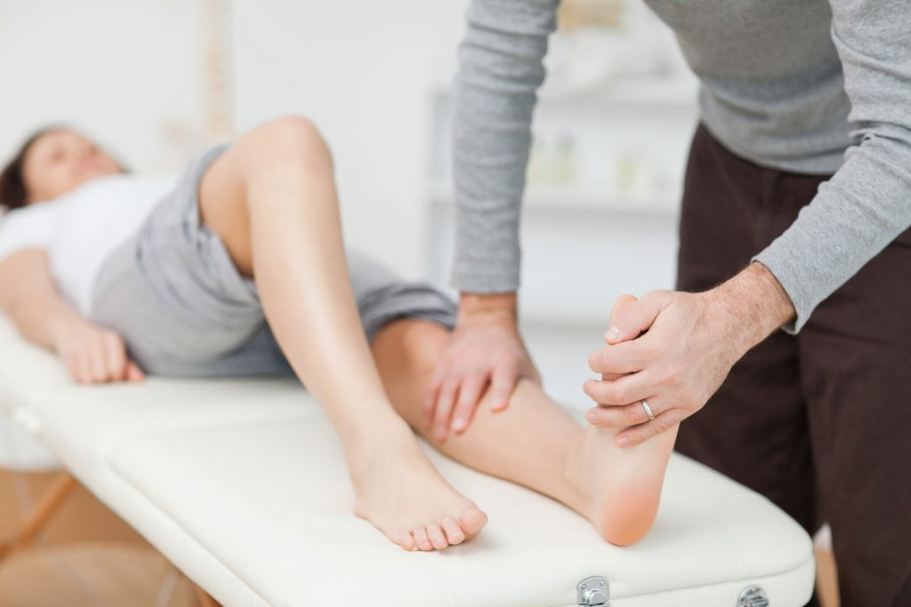 Massage Therapy in Fuengirola